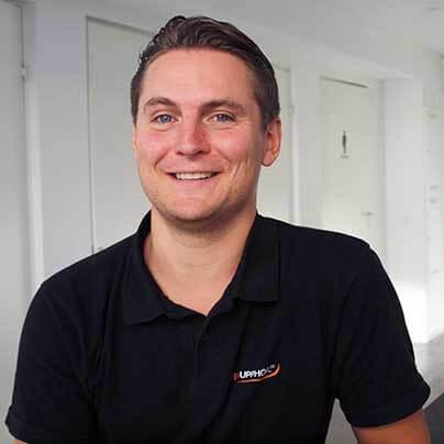 Andreas Wirdemo | Eldupphör