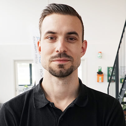 Andreas Andersson | Eldupphör
