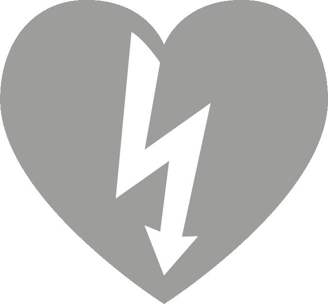 Hjärtstartare | Eldupphör